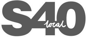 S40 Local Logo
