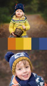Helen Rowan Photography Autumn Chesterfield Derbyshire Outfit Colours 3