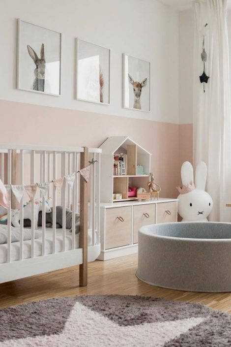 Helen Rowan Photography Nursery Newborn Photographer Chersterfield pinks -5