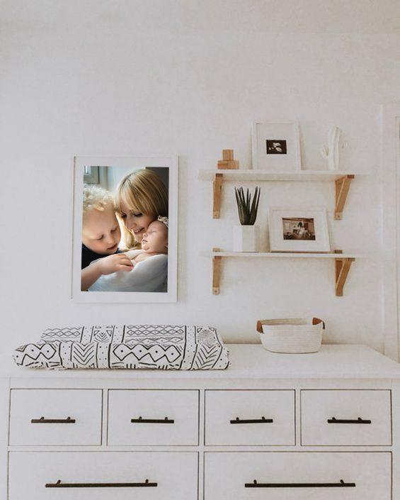 Helen Rowan Photography Nursery Newborn Photographer Chersterfield prints photos -5 copy