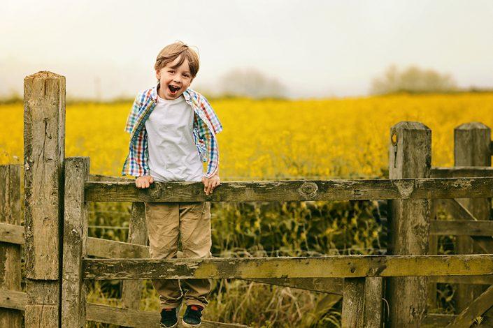 Helen Rowan Photography Yellow Oil Seed Field Spring 1