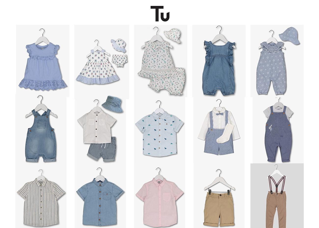 TU Outfit Guide Bluebells Helen Rowan Photography