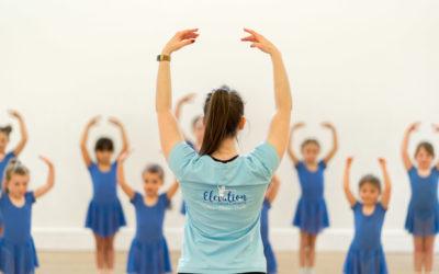 Elevation Dance School